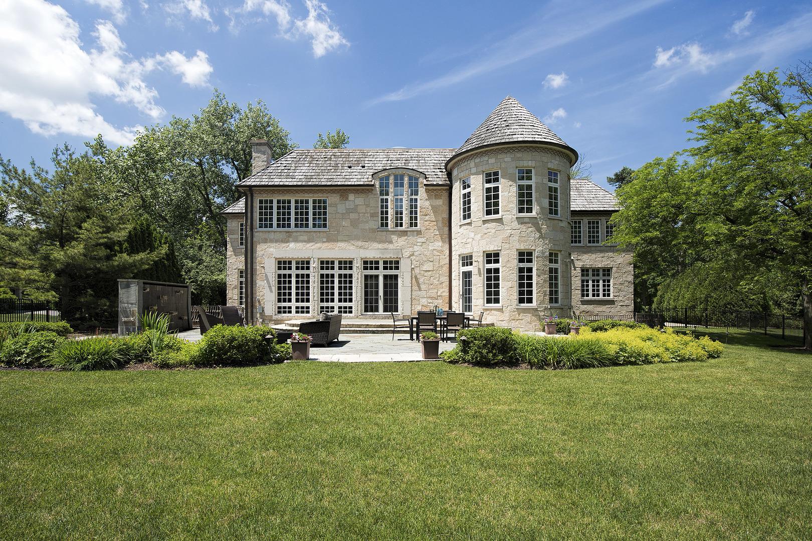 1009 Sheridan, GLENCOE, Illinois, 60022