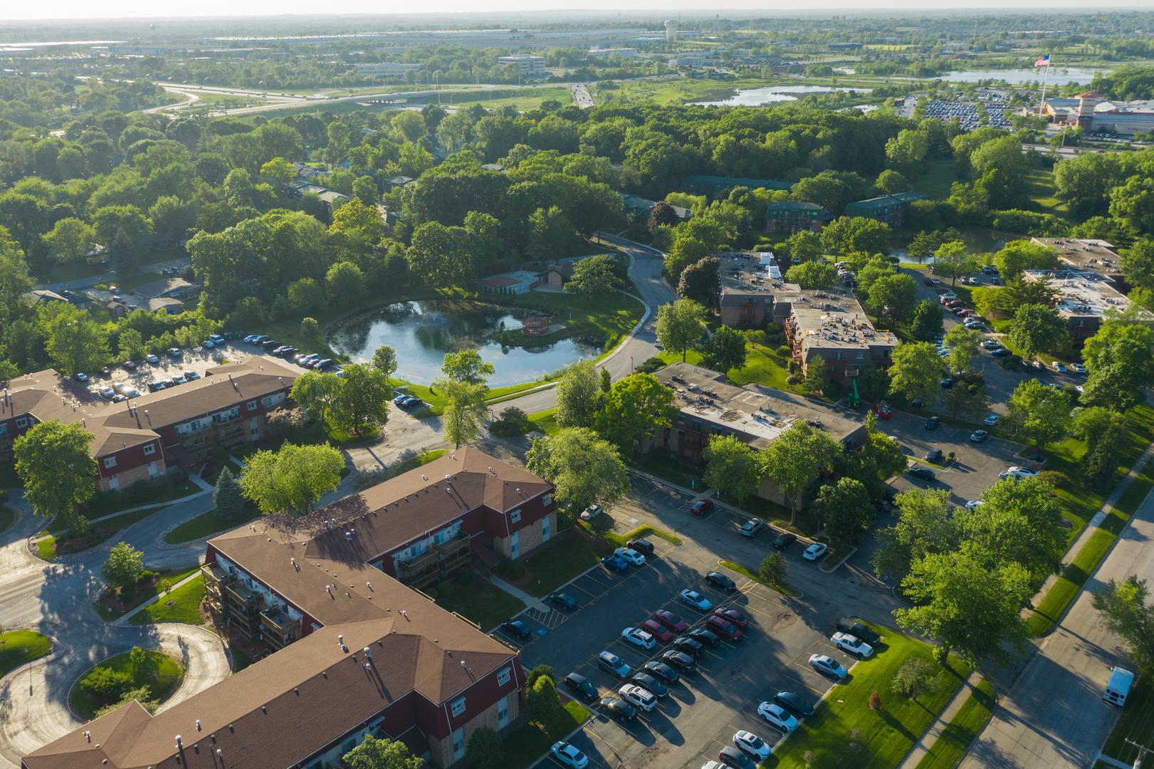 1895 Tall Oaks 3504, AURORA, Illinois, 60505