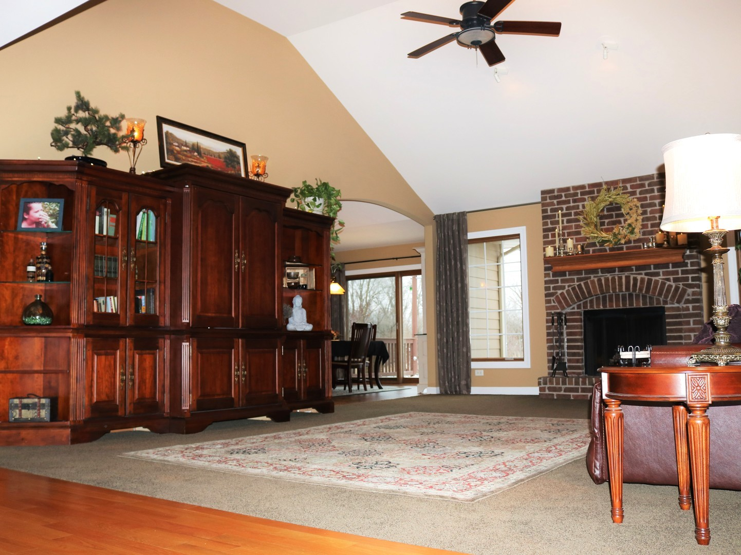 26341 West Old Kerry Grove, Channahon, Illinois, 60410