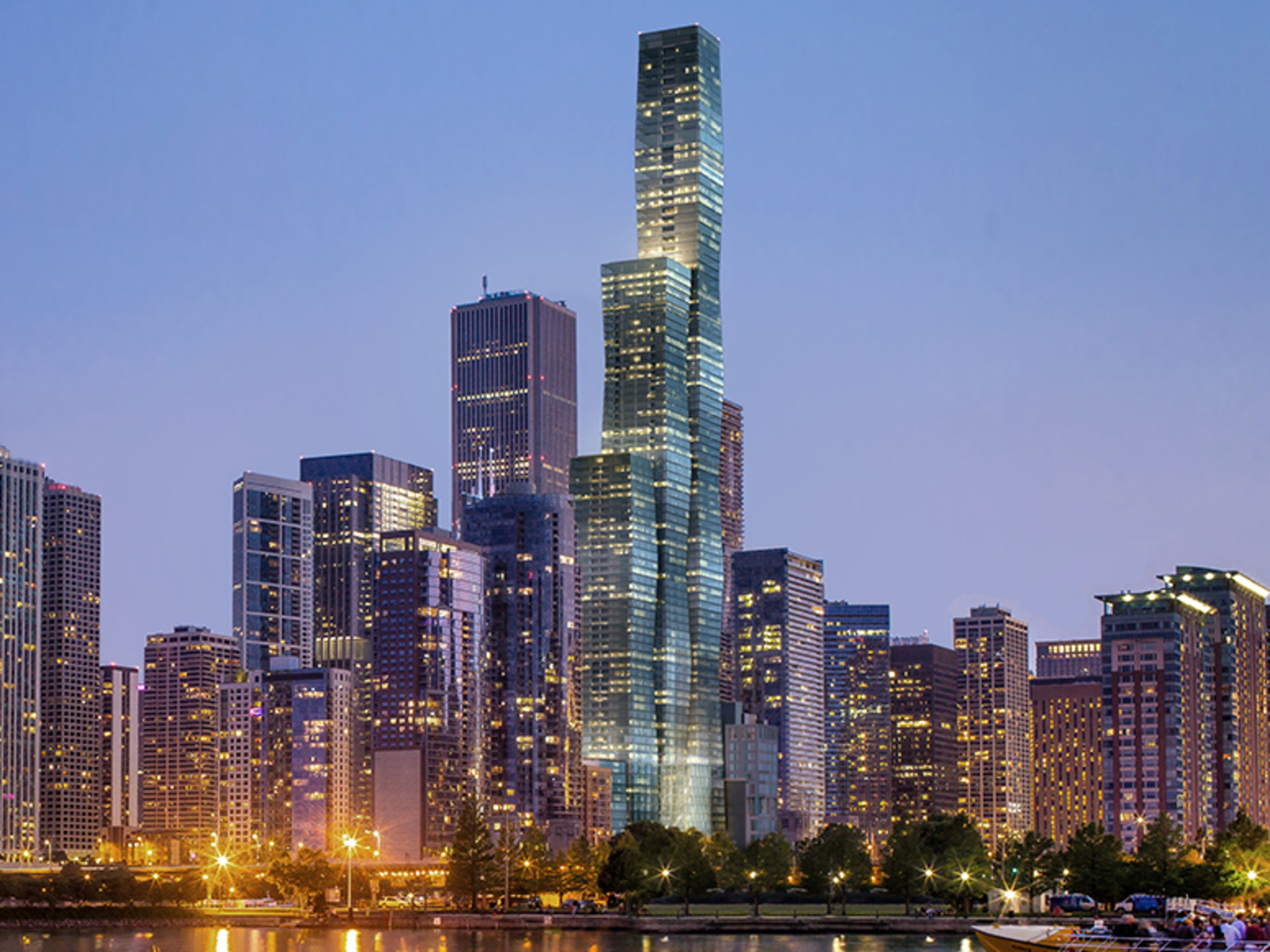 Property for sale at 363 East Wacker Drive Unit: 1304, Chicago-Loop,  IL 60601