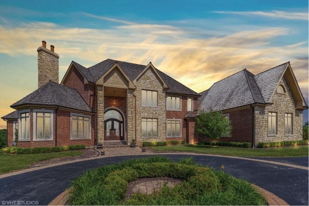 8 Jennifer Court, Barrington Hills, Illinois 60010