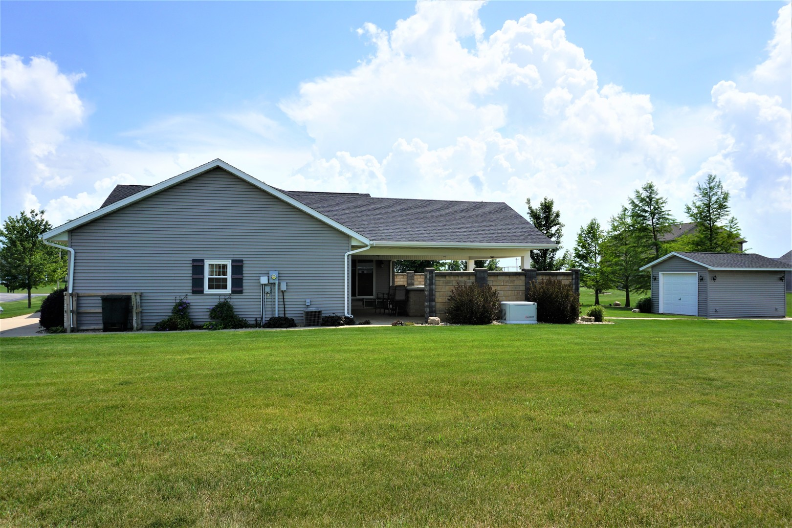 503 North West, Gifford, Illinois, 61847