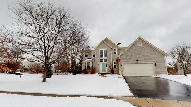 407 Oxford Lane, Lake Villa, Illinois 60046