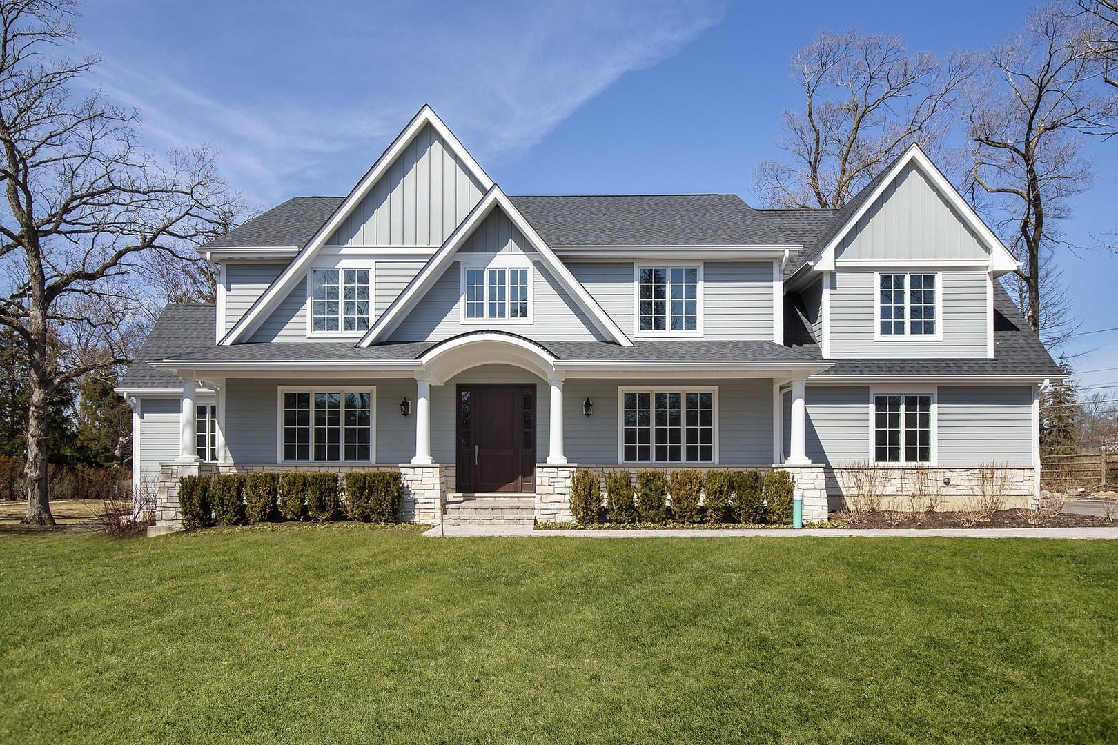 1436 Kenilworth, Glenview, Illinois, 60025