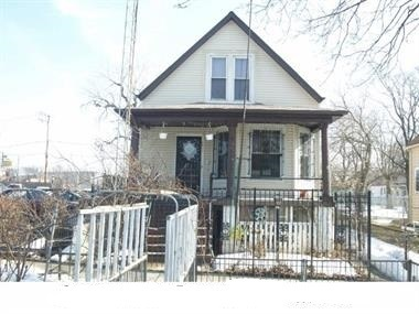 6911 South May, CHICAGO, Illinois, 60621