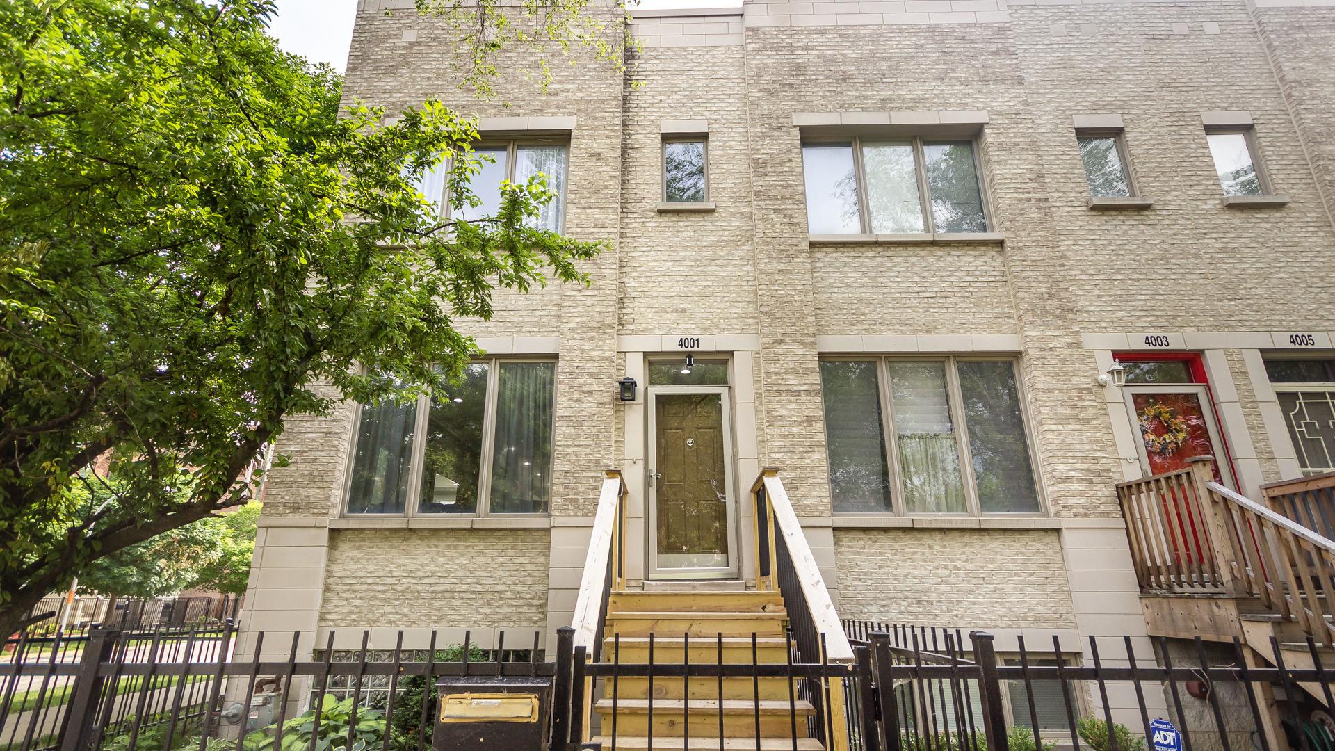 4001 S Drexel Exterior Photo