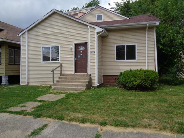 15214 Marshfield Avenue, Harvey, IL 60426