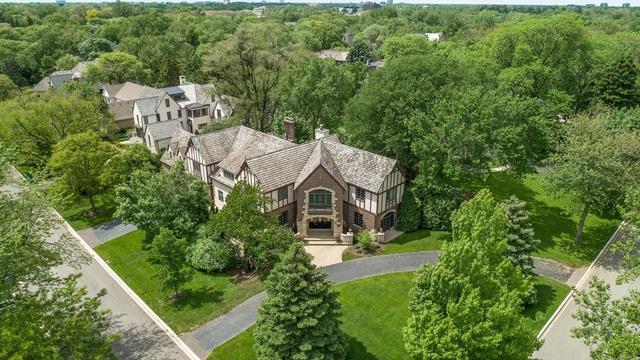 302 North Adams, Hinsdale, Illinois, 60521