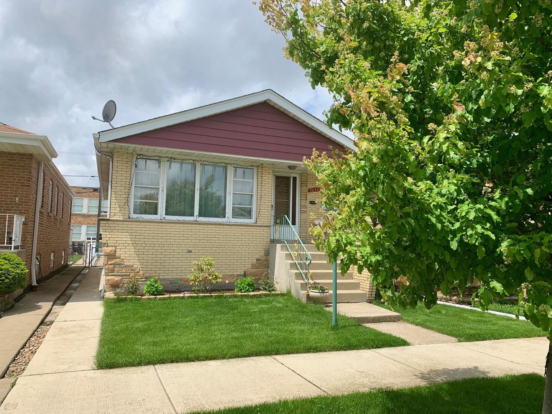 5636 S Merrimac Exterior Photo