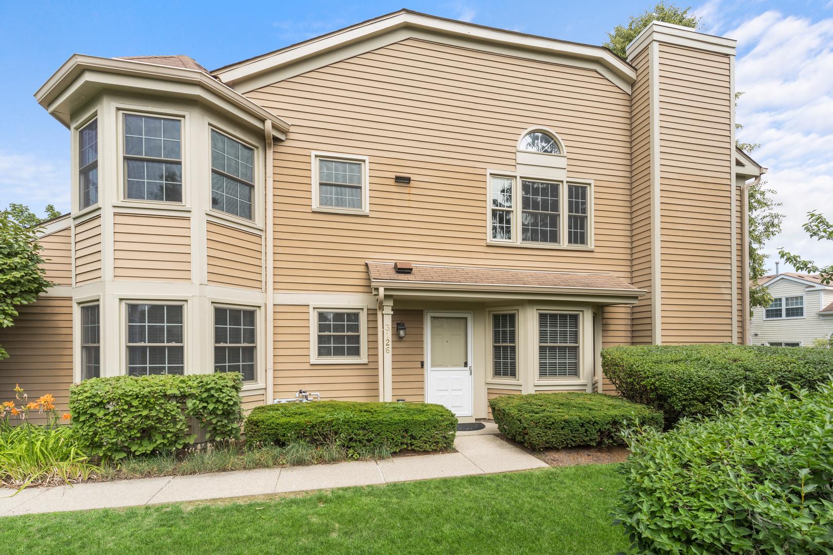 3126 Daniels Court, Arlington Heights, Il 60004