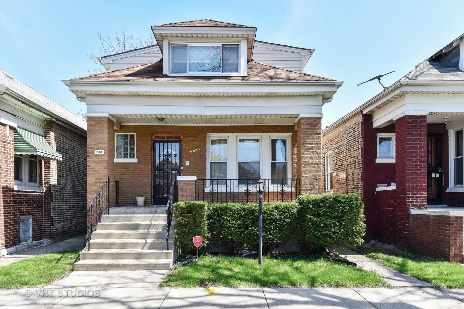 7811 S Vernon Avenue, Chicago, IL 60619