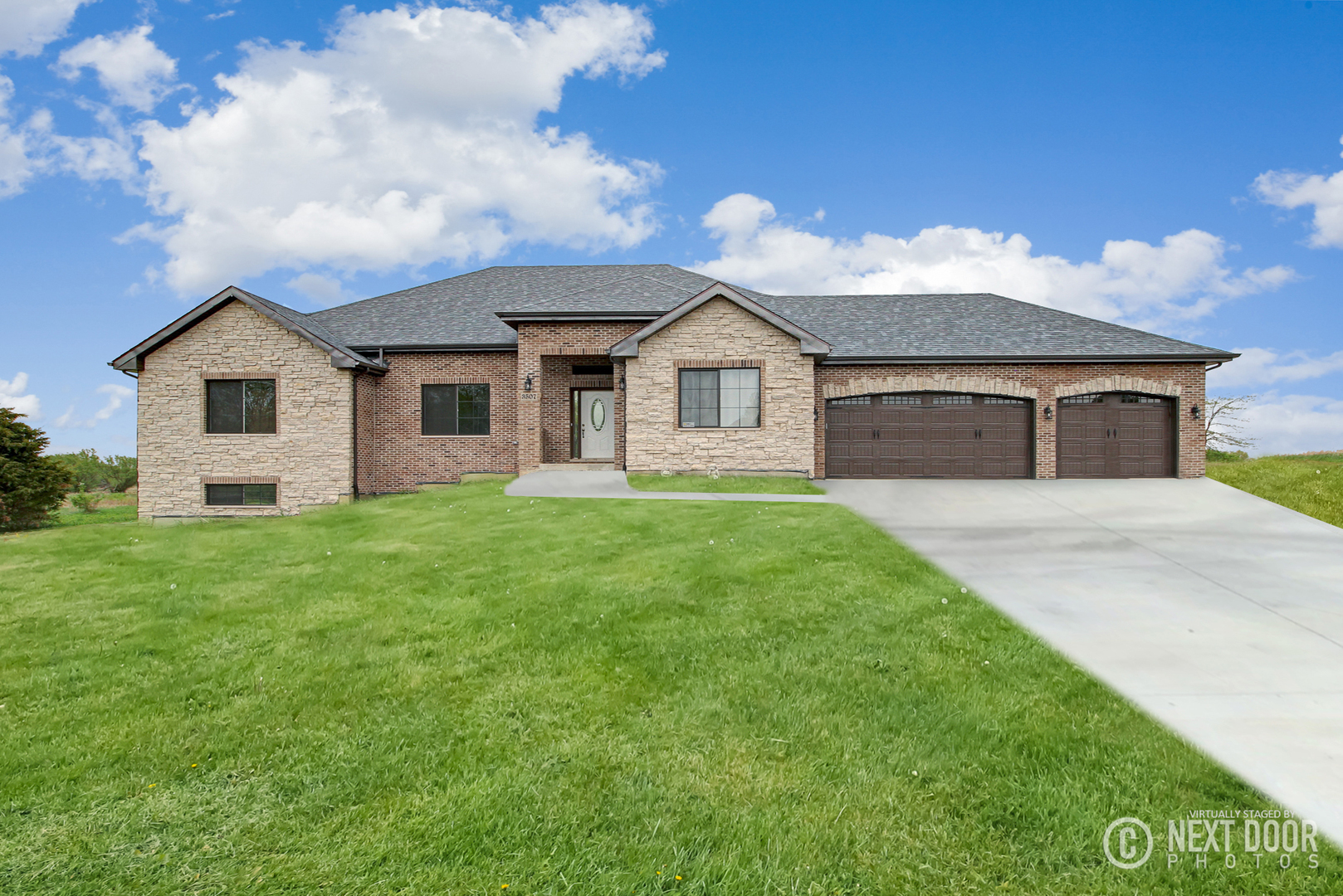 3513 West Pinewood, Monee, Illinois, 60449