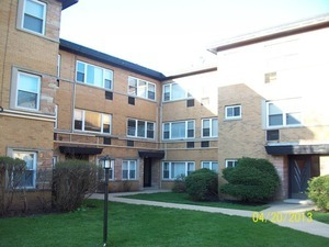 6831 N Seeley Avenue 2K, Chicago, IL 60645