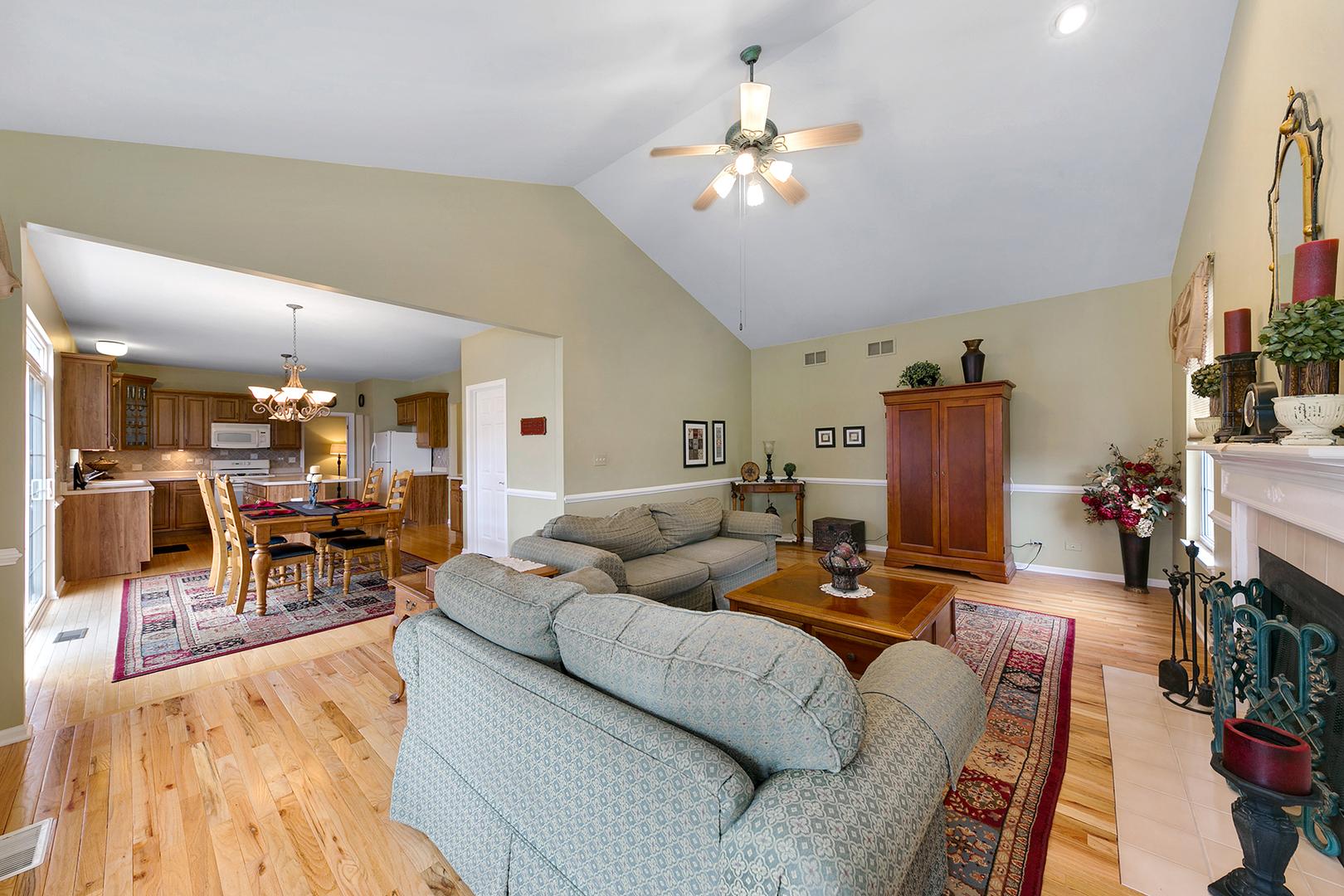 2650 Noggle, AURORA, Illinois, 60503