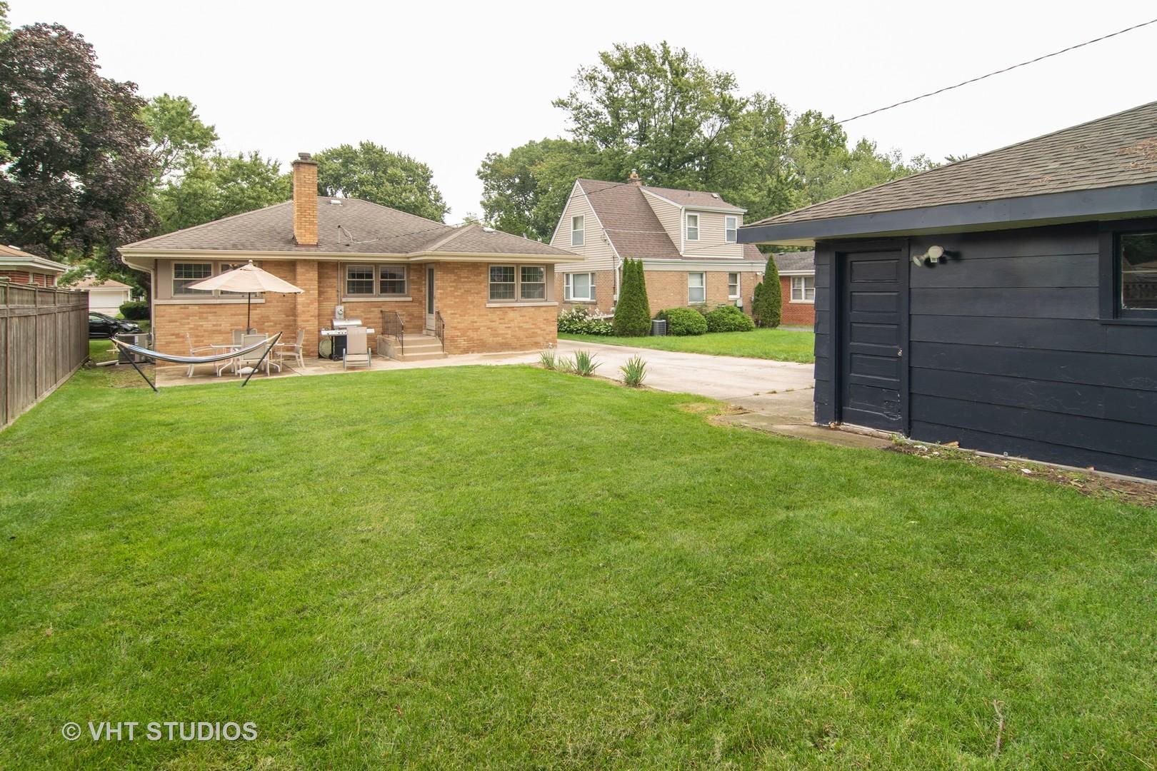 1434 Boeger, Westchester, Illinois, 60154