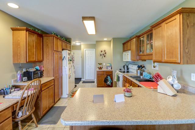3422 Boulder Ridge, Champaign, Illinois, 61822