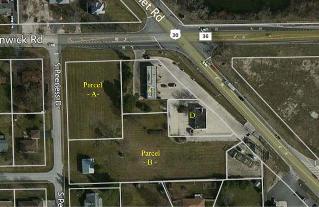 23467 W Renwick Road, Plainfield, IL 60586