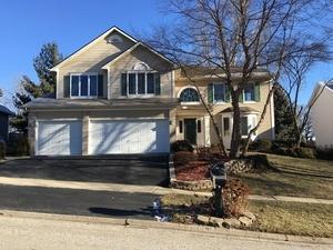 1012 Oaktree Trail, Lake Villa, Illinois 60046