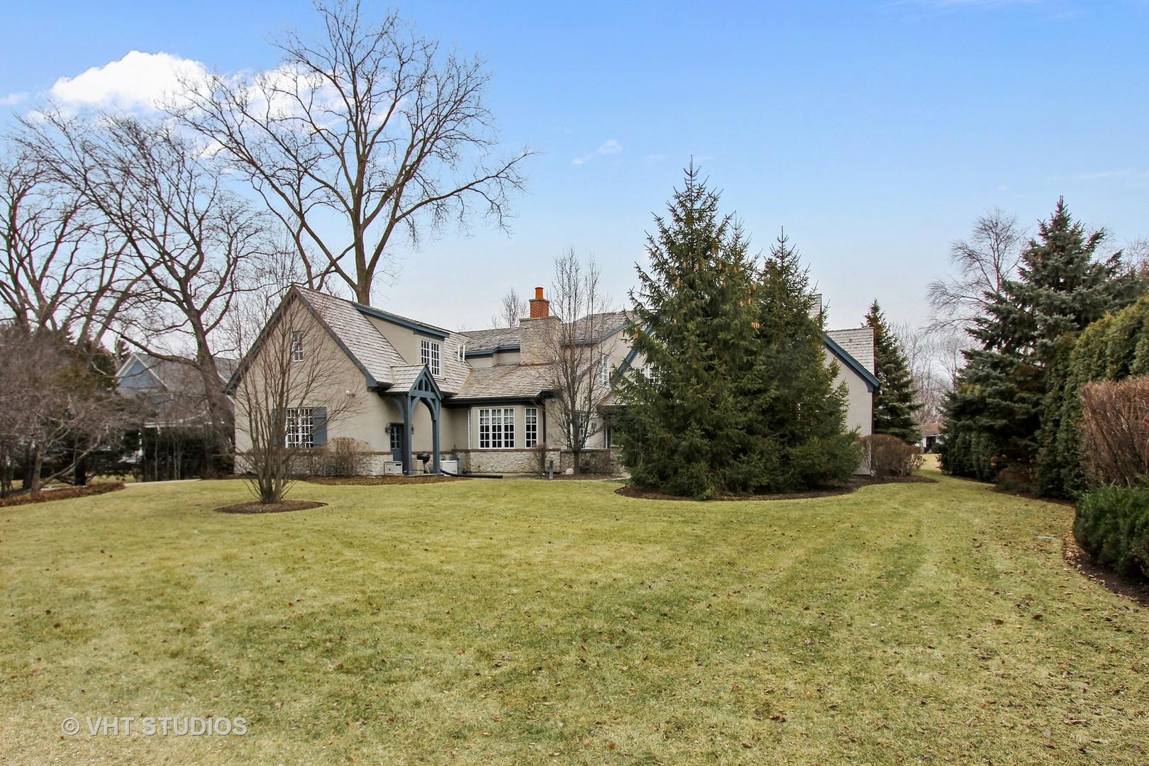 731 Paradise, LIBERTYVILLE, Illinois, 60048