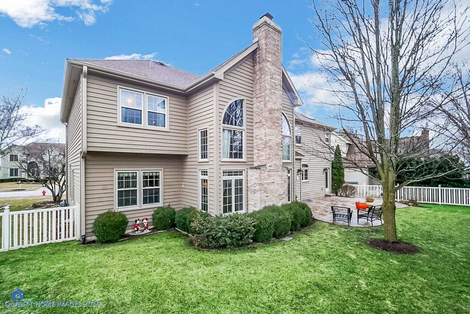 1588 Harris, AURORA, Illinois, 60502