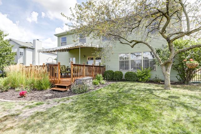 1517 Casselbury, Champaign, Illinois, 61822