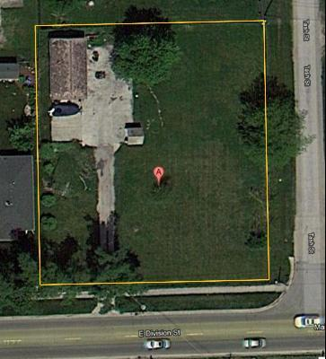 Property for sale at 1560 East Division Street, Diamond,  IL 60416