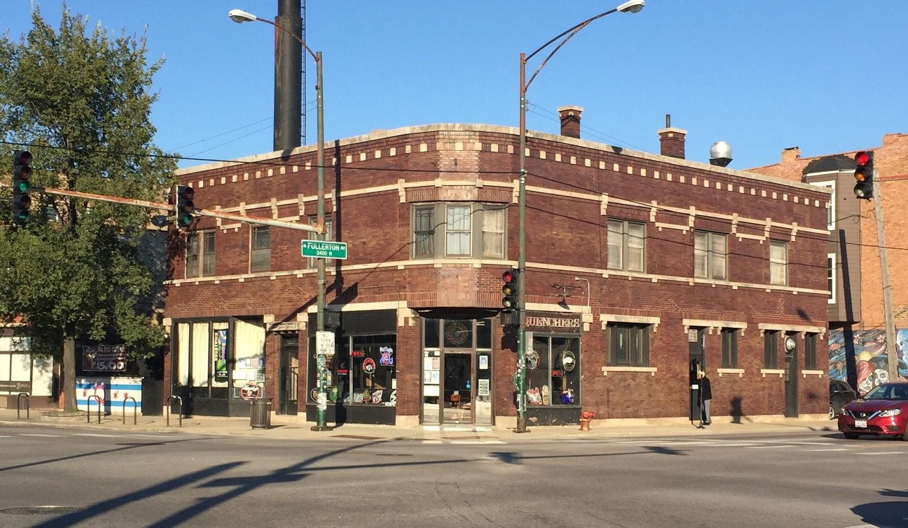 2401 N Western Avenue, Chicago, IL 60647