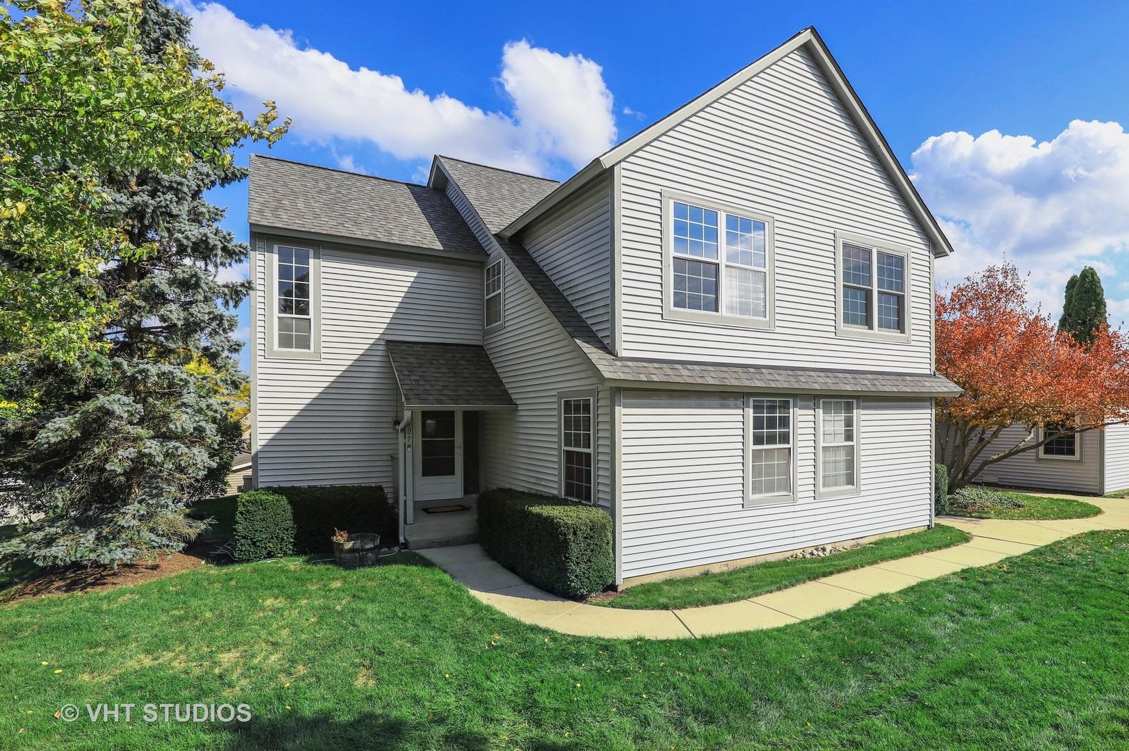 907 Abingdon Court, Gurnee, Illinois 60031