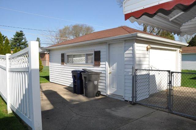 1192 INDIAN, ELGIN, Illinois, 60120