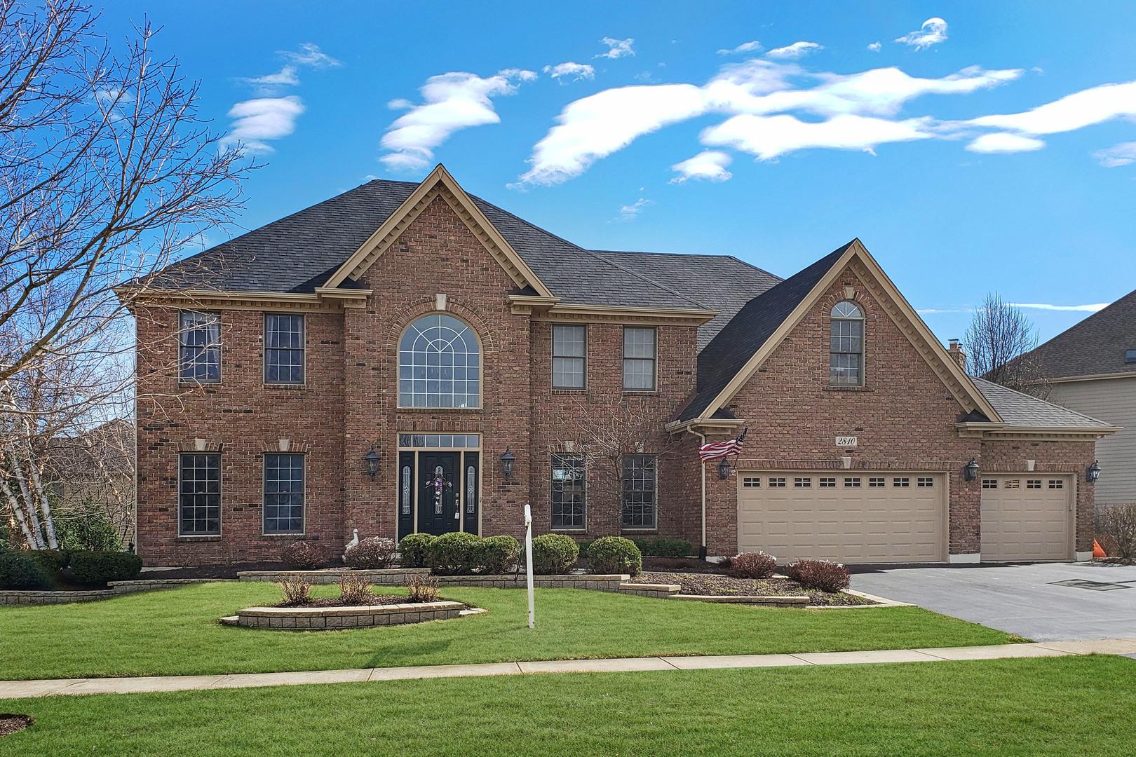 2810 Weaver Lane, Batavia, Illinois 60510