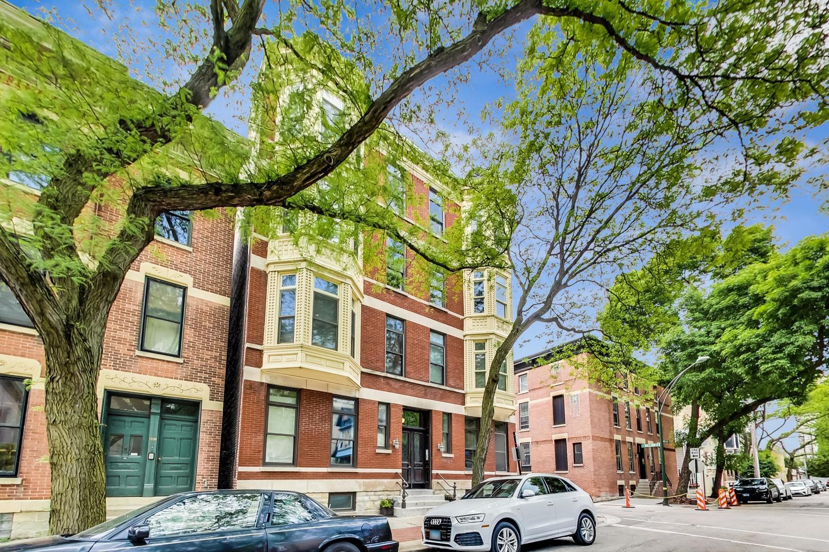 1742 N North Park Exterior Photo