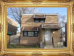 5127 S Lawndale Exterior Photo