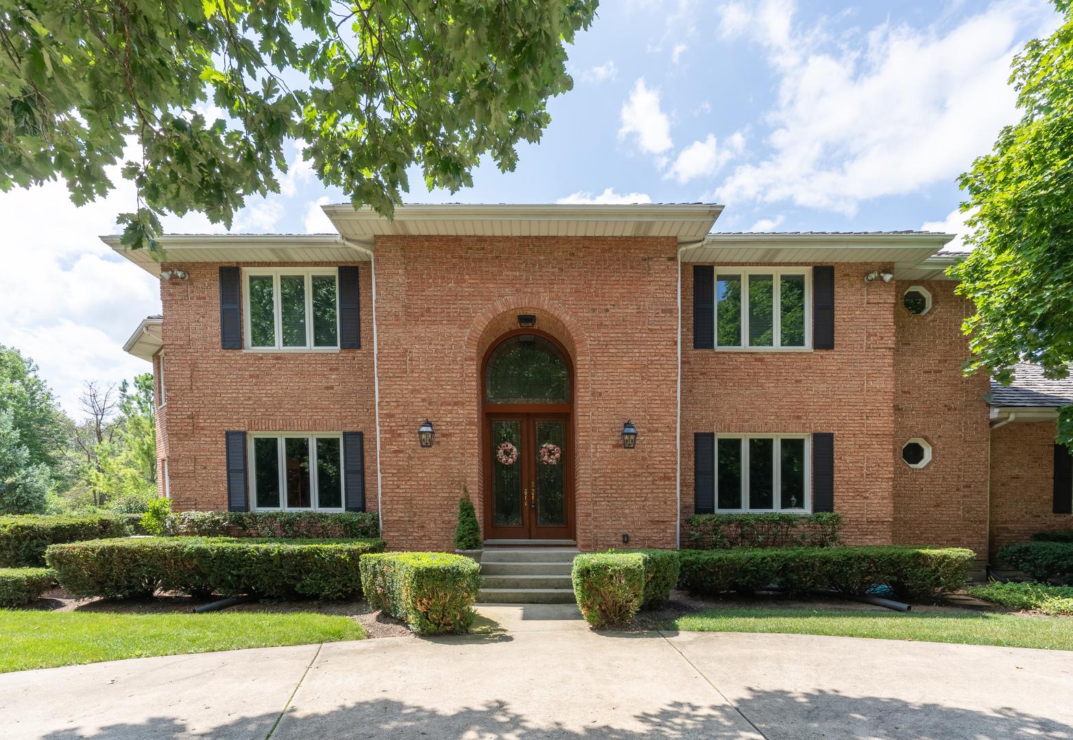 4152 Wildwood Lane, Long Grove, Illinois 60047