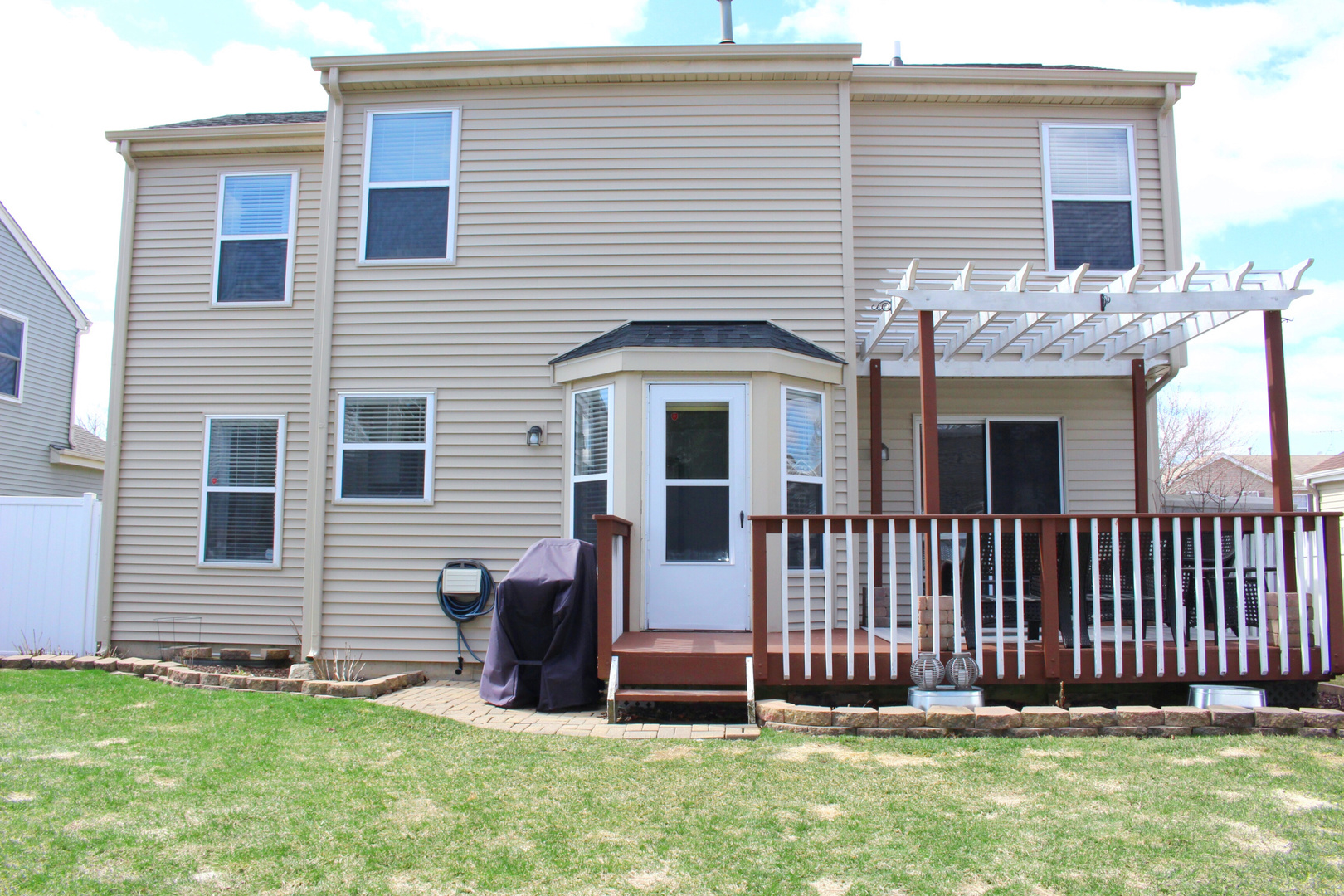 3160 Compton, AURORA, Illinois, 60504