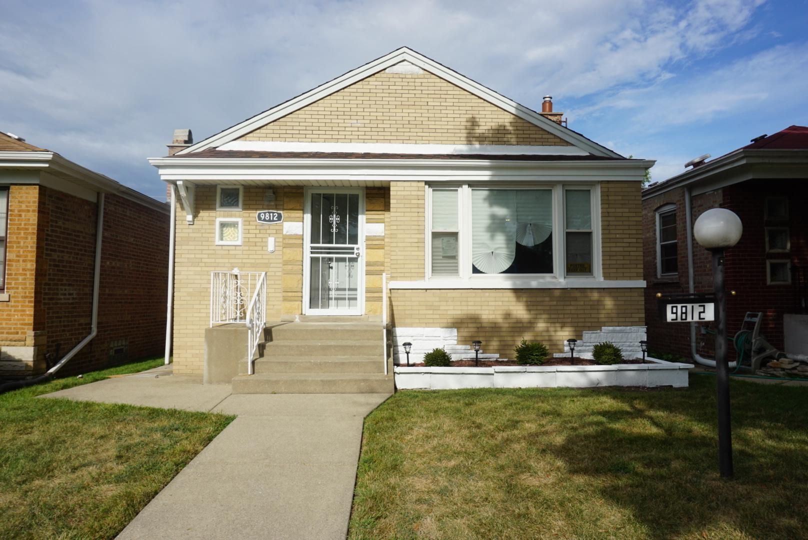 9812 S Greenwood Exterior Photo
