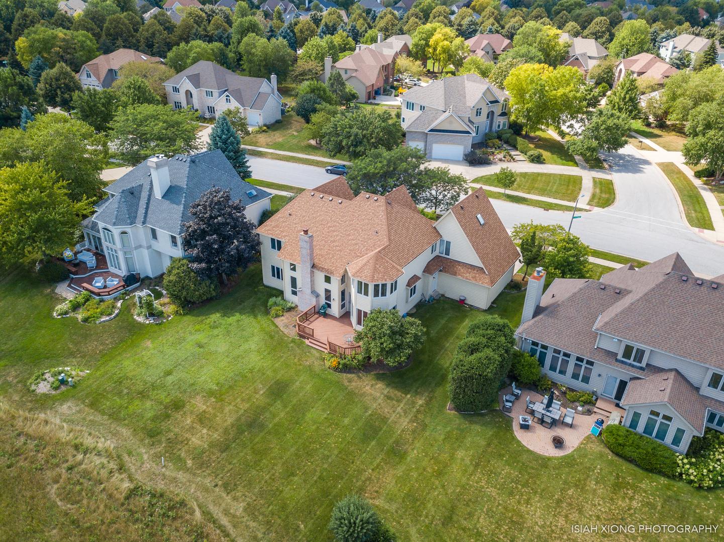 1071 Courtland, Aurora, Illinois, 60502