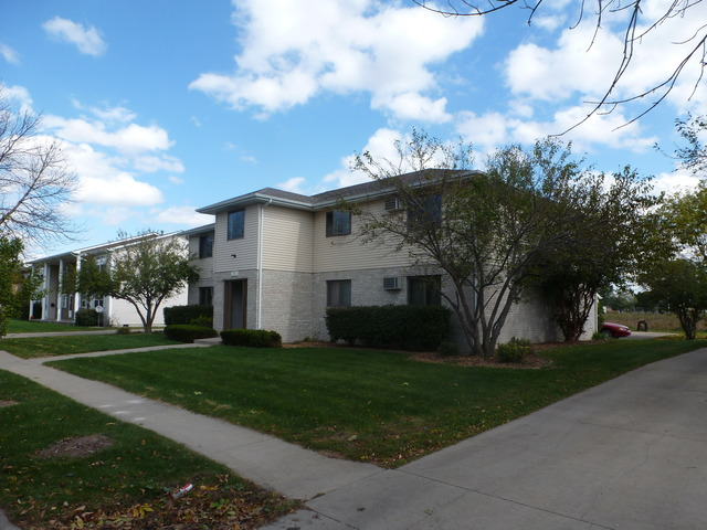 1060 Beauchamp Avenue, Manteno, IL 60950
