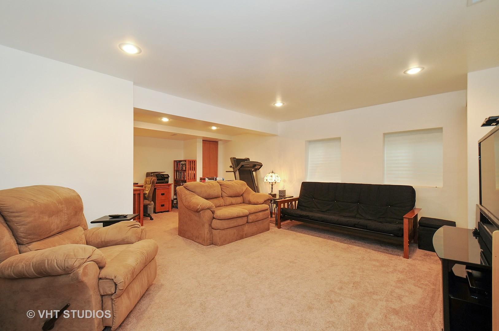 8428 Stratford, TINLEY PARK, Illinois, 60487