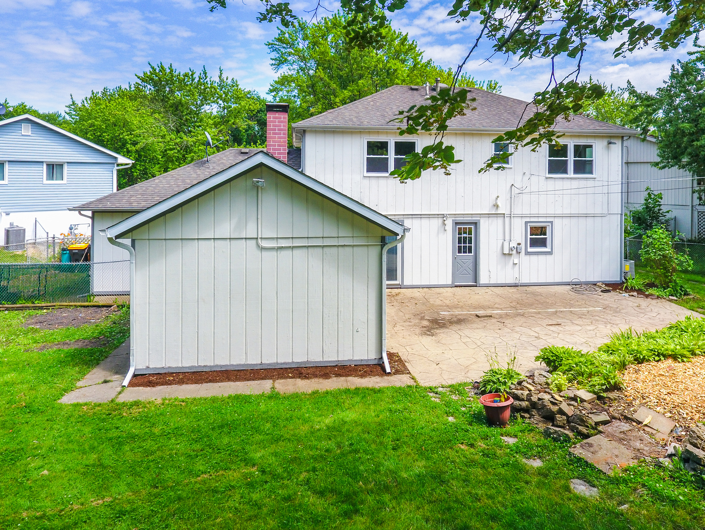 1608 Moore, STREAMWOOD, Illinois, 60107