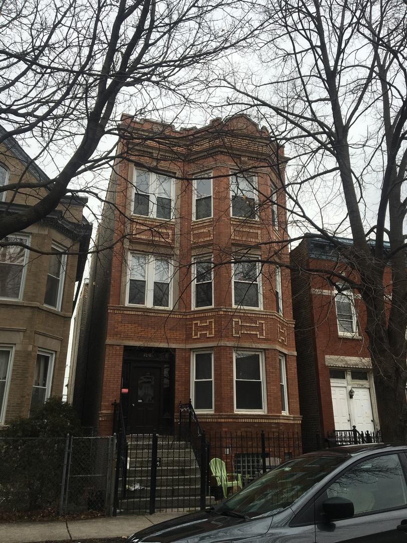 1241 N Artesian Avenue, Chicago, IL 60622