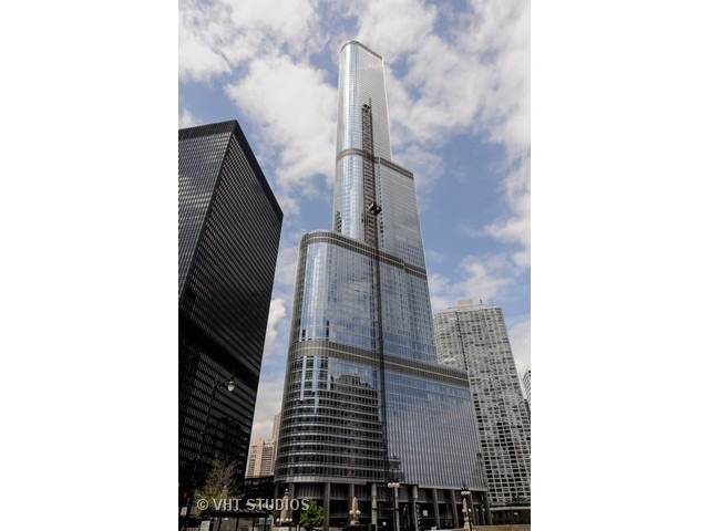 Property for sale at 401 North Wabash Avenue Unit: 61D, Chicago-Near North Side,  IL 60611