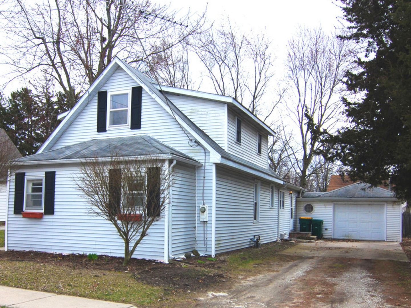 Property for sale at 335 West Gordon Street, Coal City,  IL 60416