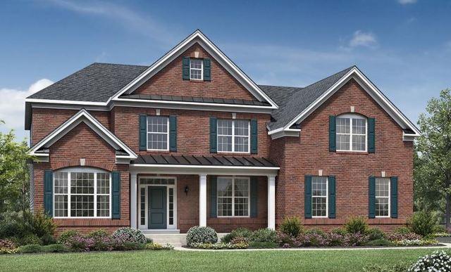 2664  Barker,  Batavia, Illinois