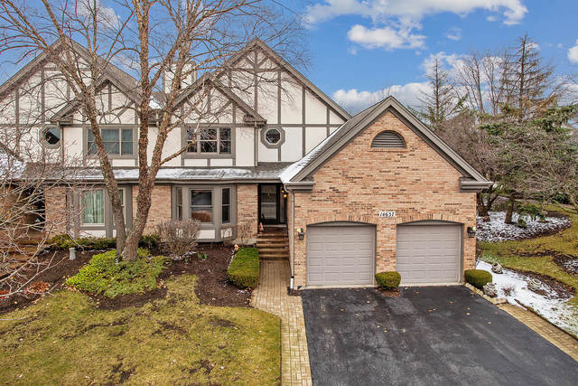 14637 Golf Road, Orland Park, Il 60462