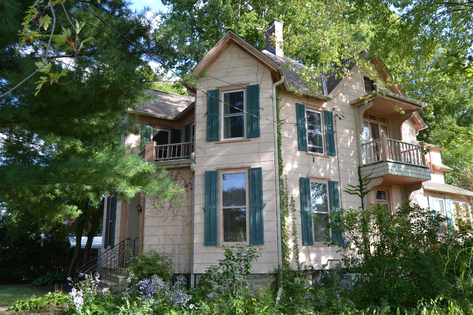 303 East Prospect, Ottawa, Illinois, 61350