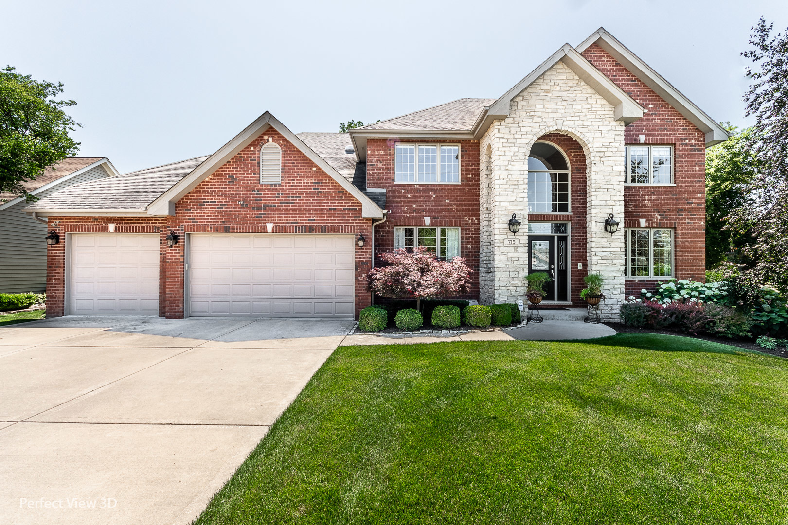 Homes for sale in the New Frankfort Settlement subdivision ...