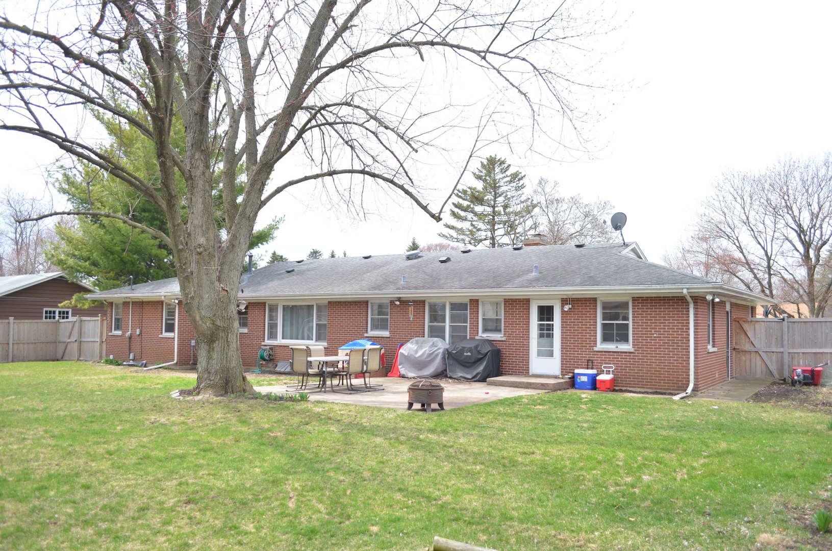 524 Meyer, AURORA, Illinois, 60506