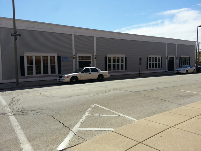Property for sale at 101 South Jefferson Street, Woodstock,  IL 60098
