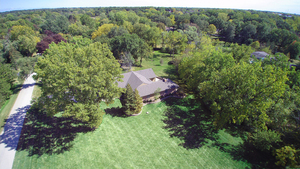 21365 West Cliffside Drive, Kildeer, Illinois 60047