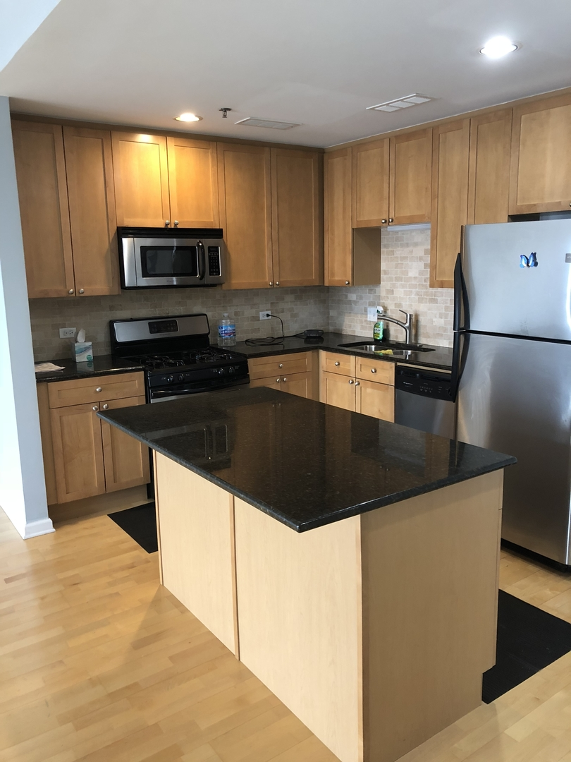 3450 South HALSTED 508, CHICAGO, Illinois, 60608